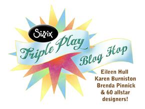 Nov 10 sizzix blog hop symbol